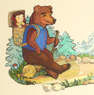 Turbobit из мульта маша и медведь psd 3543x